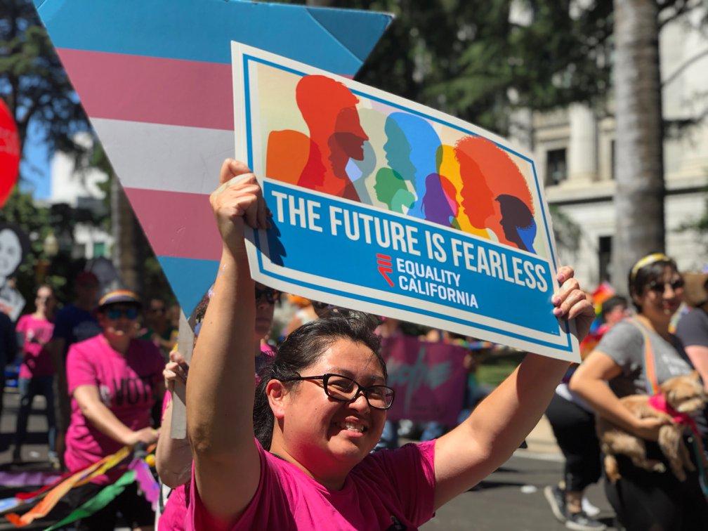 Home - Equality California